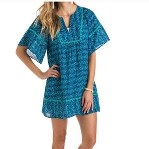 Vineyard Vines Kaftan Dress